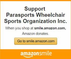 Parasports Wheelchair Sports Organization Inc
